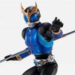 S.H.Figuarts (Shinkocchou Seihou) Kamen Rider Kuuga Dragon Form  [FREE KCX Exclusive Keychain 附送KCX限定钥匙扣 ]