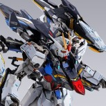 Metal Build Lightning Striker Expansion Pack (2nd Batch)