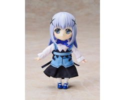 Chibicco Doll Chino (Is the Order a Rabbit?)