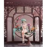 1/7 Hatsune Miku - Shaohua Ver.  [FREE KCX Exclusive Keychain 附送KCX限定钥匙扣 ]