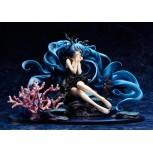 1/8 Hatsune Miku: Deep Sea Girl ver. PVC (Reissue) [FREE KCX Exclusive Keychain 附送KCX限定钥匙扣 ]