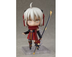 Nendoroid Alter Ego/Okita Souji (Alter) [FREE KCX Exclusive Keychain 附送KCX限定钥匙扣 ]