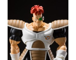S.h Figuarts Recoome [FREE KCX Exclusive POSTER 附送KCX限定海报 ]