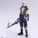 Kingdom Hearts III: Bring Arts Riku Version 2