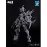 E-Model ATK GIRL 1/12 -  Dragon Armor Girl (Model Kit)