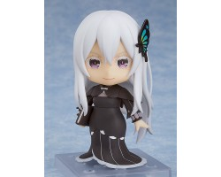 Nendoroid Echidna  [FREE KCX Exclusive Keychain 附送KCX限定钥匙扣 ]