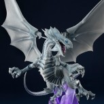 ART WORKS MONSTERS - Blue Eyed White Dragon (28CM) [FREE KCX Exclusive Keychain 附送KCX限定钥匙扣 ]