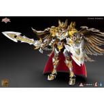 Armor Hero - Golden Emperor Warrior (24CM)