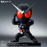 DefoReal Kamen Rider Joker [FREE KCX Exclusive Keychain 附送KCX限定钥匙扣 ]
