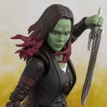 S.h Figuarts Gamora (Avengers: Infinity War)