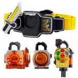 Complete Selection Modification Sengoku Driver [FREE KCX Exclusive Keychain 附送KCX限定钥匙扣 ]