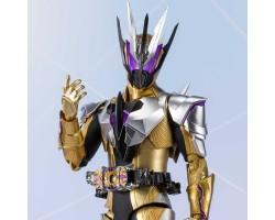 S.h Figuarts Kamen Rider Thouser