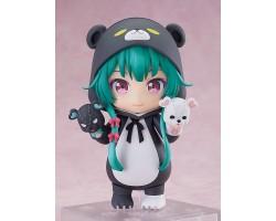 Nendoroid Yuna (Kuma Kuma Kuma Bear)