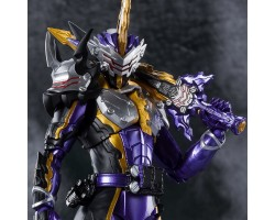 S.h Figuarts Kamen Rider Calibur Jaaku Dragon [FREE KCX Exclusive Keychain 附送KCX限定钥匙扣 ]