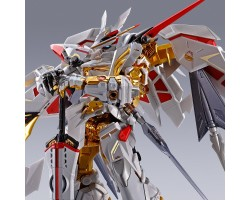 METAL BUILD Gundam Astray Gold Frame Amatsu Hana
