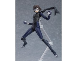 figma Queen (PERSONA5 the Animation) (Reissue)