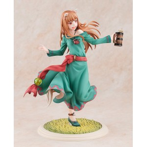 1/8 Holo: Spice and Wolf 10th Anniversary Ver. Figure (Reissue)