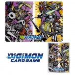 Digimon Card Game Tamer Goods Set