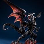 ART WORKS MONSTERS Yu-Gi-Oh Duel Monsters Red-eyes Black Dragon