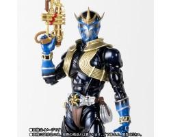 S.H.Figuarts Shinkocchou Seihou Kamen Rider Ibuki