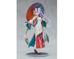 1/7 Archer/Tomoe Gozen: Heroic Spirit Traveling Outfit Ver. [FREE KCX Exclusive Keychain 附送KCX限定钥匙扣 ]