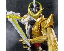 S.h Figuarts Kamen Rider Espada [FREE KCX Exclusive Keychain 附送KCX限定钥匙扣 ]