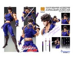 Super Action Jonathan Joestar (Reissue)