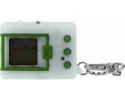 Digimon 20th Anniversary Vpet Glow in the dark ver.