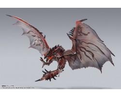 S.h MonsterArts Rathalos