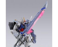 Metal Build Sword Striker Pack