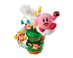 Kirby Super Star Gourmet Race