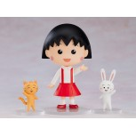 Nendoroid Chibi Maruko-chan [FREE KCX Exclusive Keychain 附送KCX限定钥匙扣 ]