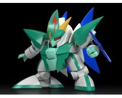 PLAMAX MS-11 GENOUMARU (Mashin Hero Wataru)