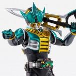 S.h Figuarts Shinkocchou Seihou SHF SKC Kamen Rider Zeronos Altair Form[FREE KCX Exclusive Keychain 附送KCX限定钥匙扣 ]