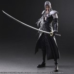 Play Arts Kai Sephiroth (Final Fantasy VII:Advent Children)