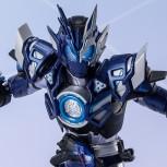 S.H.Figuarts SHF Kamen Rider Orthros Vulcan [FREE KCX Exclusive Keychain 附送KCX限定钥匙扣 ]