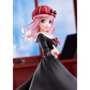 1/7 Dream Tech Fujiwara Chika Figure - Chikatto Chika Chika