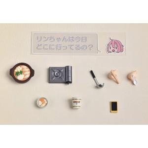 Nendoroid Nadeshiko Kagamihara (2nd Reissue)