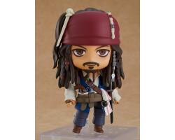 Nendoroid Jack Sparrow (Pirates of the Caribbean: On Stranger Tides)