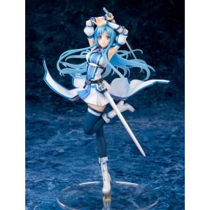 1/7 Sword Art Online: Asuna Undine Ver. Figure[FREE KCX Exclusive Keychain 附送KCX限定钥匙扣 ]