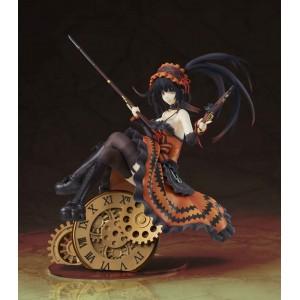 1/7 DATE A LIVE: Tokisaki Kurumi Figure [FREE KCX Exclusive Keychain 附送KCX限定钥匙扣 ]