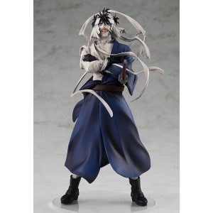 POP UP PARADE Makoto Shishio (Rurouni Kenshin)