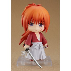 Nendoroid Kenshin Himura (Rurouni Kenshin)