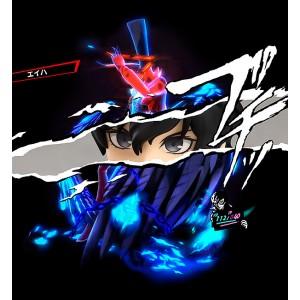 Nendoroid Joker Persona 5 (3rd Reissue)