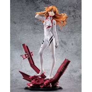 1/7 Asuka Langley - Last Mission ver. -
