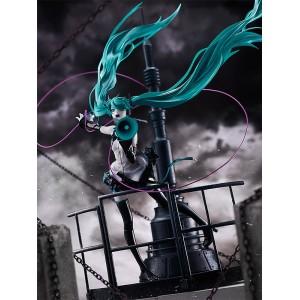 1/8 Hatsune Miku: Love is War Refined Ver. -Good Smile Company 20th Anniversary Book-