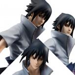 G.E.M. SERIES NARUTO Uchiha Sasuke (Reissue)