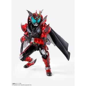 (LUCKY DRAW) S.h Figuarts Shinkocchou Seihou SHF SKC Kamen Rider Dark Kiva