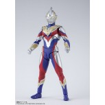(LUCKY DRAW) S.H.Figuarts SHF Ultraman Trigger Multi Type