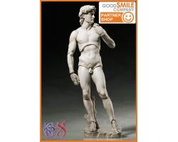 figma Davide di Michelangelo (2nd Reissue)